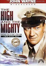 John Wayne Special Edition NR DVD & Blu-ray Movies