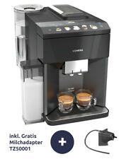Siemens Espresso/ Kaffee-vollautomat TQ505DF9 Eq.500 Integral
