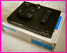 PHILIPS DVDR5570H  DVD/HDD-RECORDER DIGITAL DVB-T1 *250 GB=300 STD* HDMI+USB 2.0