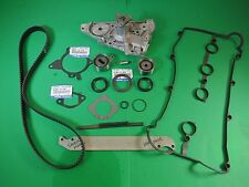 Miatamecca Timing Belt and Water Pump Kit With Crankshaft Tool 01-05 Miata MX5