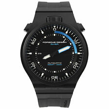 Porsche Design by Eterna P'6780 Diver Blue Automatic Men's Watch 6780.45.43.1218
