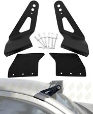 GS Power's 52 Inch Curved LED Light Bar Brackets for 2005 - 2020 Toyota Tacoma