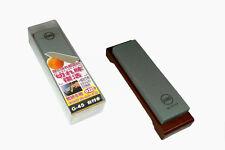 KING: Whetstone #220 Japanese knife sharpener waterstone New [G-45 HT-41/G-45P]