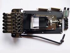 Ibanez Edge Zero II With ZPS3Fe Tremolo Set in Cosmo Black