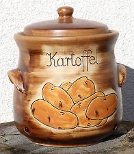 Kartoffeltopf