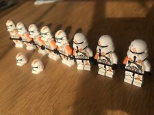 Lego Star Wars Figuren 212th Clonetrooper Battalion Trooper
