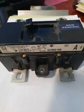 Square D Qom2150Vh 150 Amp Main Circuit Breaker for Qo and Homeline Load Centers