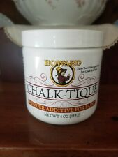Howard Chalk-Tique 4oz, paint additive, add to any paint to make chalk paint.