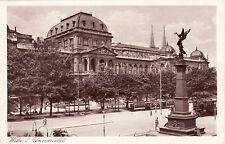 AK, Foto, Wien 1. Bezirk, Universität,  1928 (D)5026-6