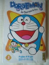 Doraemon Vol.3  FUJIKO KANA MANGA VF EO