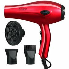 Professional Salon Hair Dryer Infrared Heat Ceramic Ionic Fast Drying Blow Dryer