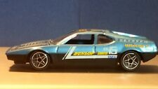 BMW M1 Scale 1:40 - Polistil Made In Italy