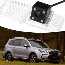 CCD Car Camera Rear View Reverse Backup Parking for Subaru Forester 2014-2016