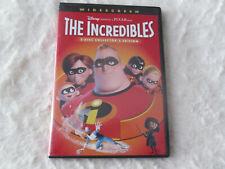 The Incredibles: Disney Classic (Dvd, Widescreen)