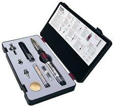 Iroda SolderPro 125W Butane Gas Soldering Iron Kit (T2601) PRO-120K / PRO120K