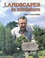 (Good)-Landscapes in Miniature (Paperback)-Constable, John-0718826086