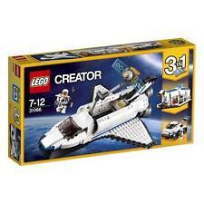 Sets y paquetes completos de LEGO, Creator