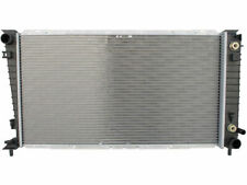 Fits 1999-2003 Ford Windstar Radiator Denso 82581DS 2002 2000 2001 Radiator