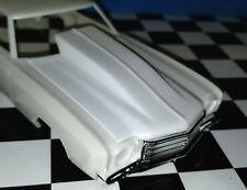 Resin Outlaw Hood '70 Monte Carlo SS 454.  AMT 1/25. New!!