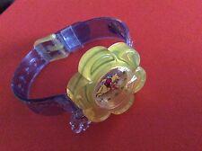 Winnie The Pooh Disney charm watch
