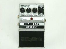 DiigiTech Digidelay Guitar Effect Pedal