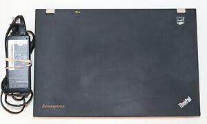 Lenovo ThinkPad T520|Core I7@2.80 GHz|8GB RAM |500 GB HDD|WIN 10. PROF|Webcam