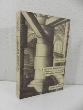 ANDRE GIFFARD Les justices seigneuriales en Bretagne XVII-XVIIIe  Reprint 1979