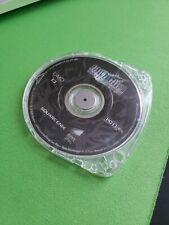 Final Fantasy VII: Advent Children (UMD-Movie, 2005)