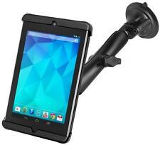 SUPPORTO A VENTOSA RAM-MOUNT RAM-B-166-TAB18U per Google Nexus 7 cover DUTY