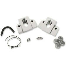 Tapas tornillos culata y Bujia para Harley-Davidson Spark Plug/head Bolt covers