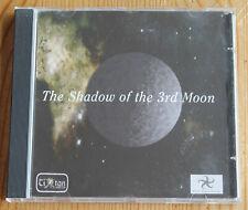 CD The Shadow of the 3rd Moon (Amiga, 1997, Jewel-Case)