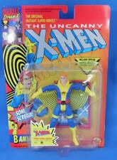 Toy Biz Uncanny X-Men Banshee MOC