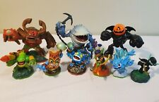 Skylanders Imaginators Lot of 9 Figures ~ Spyro's Adventure ~ Giants