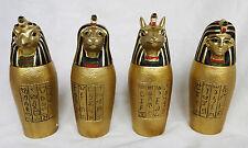 Egyptian Canopic Jar - Trinket Box - Assorted Designs - BNWT