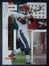 NFL 178 Correll Buckhalter Philadelphia Eagles Upper Deck MVP 2002