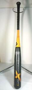 Excellent Demarini Vexxum Long Barrel 32/29 BESR Baseball Bat VNB7 SC3 Alloy -3