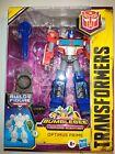 Hasbro Transformers: Optimus Prime - Bumblebee Cyberverse Adventures (E7096)