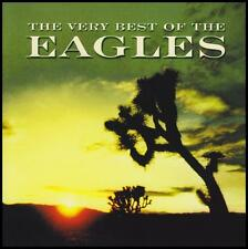 EAGLES - VERY BEST OF D/Rem CD ~ JOE WALSH~DON HENLEY ~ 70's GREATEST HITS *NEW*