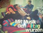 TSCHEAPO MUSIC LP CD