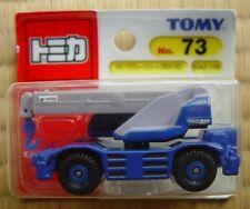 Camion Grue / Crane Truck : Tadano CREVO 600 ( TOMY )