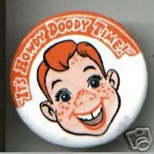 HOWDY DOODY time pocket MIRROR