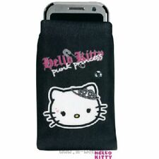 HELLO KITTY - Housse chaussette universelle pour GSM