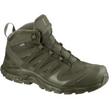 NEW Salomon XA Forces Mid GTX Goretex RANGER GREEN tactical waterproof boots ST6