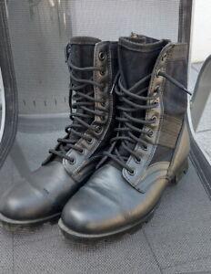 US Jungle Boots Cordura Vietnam Stiefel Panama Boots