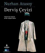 OTTOMAN Dervis Ceyizi Tarikat Giyim Kusam Tarihi Costumes Dervish Order Sufism