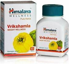 Himalaya Wellness Vrikshamla Weight Wellness 60 Capsules Free Ship