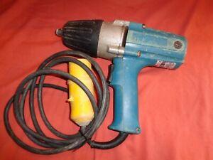 "Makita 6905B 110 Volt 1/2"" Impact Wrench Driver"