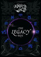 Eloy: The Legacy Box [2 Discs] (REGION 0 DVD New)
