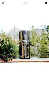 Big  Berkey Water filter And Purifiers