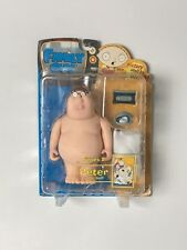 Family Guy Series 2 Peter In the Buff 6-Inch Action Figure - Mezco Toyz